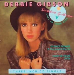 DebbieGibson
